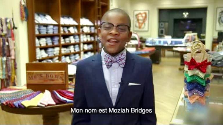 moziah
